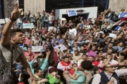 Protests against el-Sissi's regime  spread across Egypt